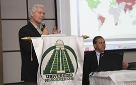 II Congreso de Ciencias Económicas