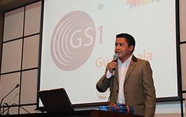 Conferencia GS1 Guatemala