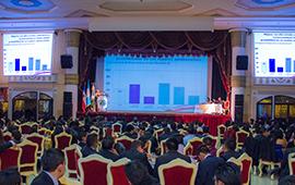 Congreso de la Facultad de Medicina