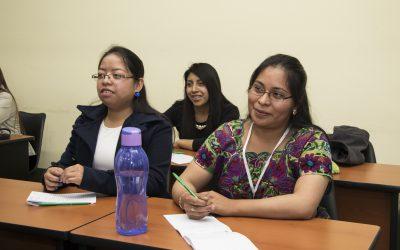Segunda parte del Congreso de Humanidades TET