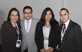 III Congreso Estudiantil de Odontología