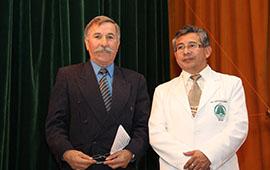 Bienvenida a estudiantes de la Facultad de Ciencias de la Salud