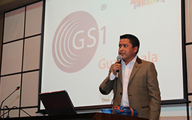 Conferencia GS1 Guatemala