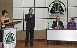 I Concurso de Oratoria