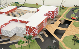 Cátedra de Arquitectura Meso 2014