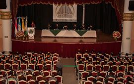 Graduaciones Generales