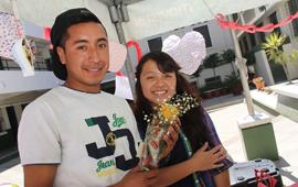 Celebración del Día del Cariño