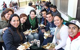 Celebración Fiesta de Don Bosco