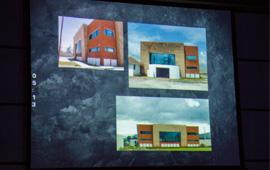 Lección inaugural Facultad de Arquitectura