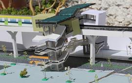 Presentación de proyectos de Arquitectura