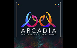 Presentación Festival Arcadia 2015