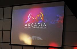 Presentación oficial de Arcadia