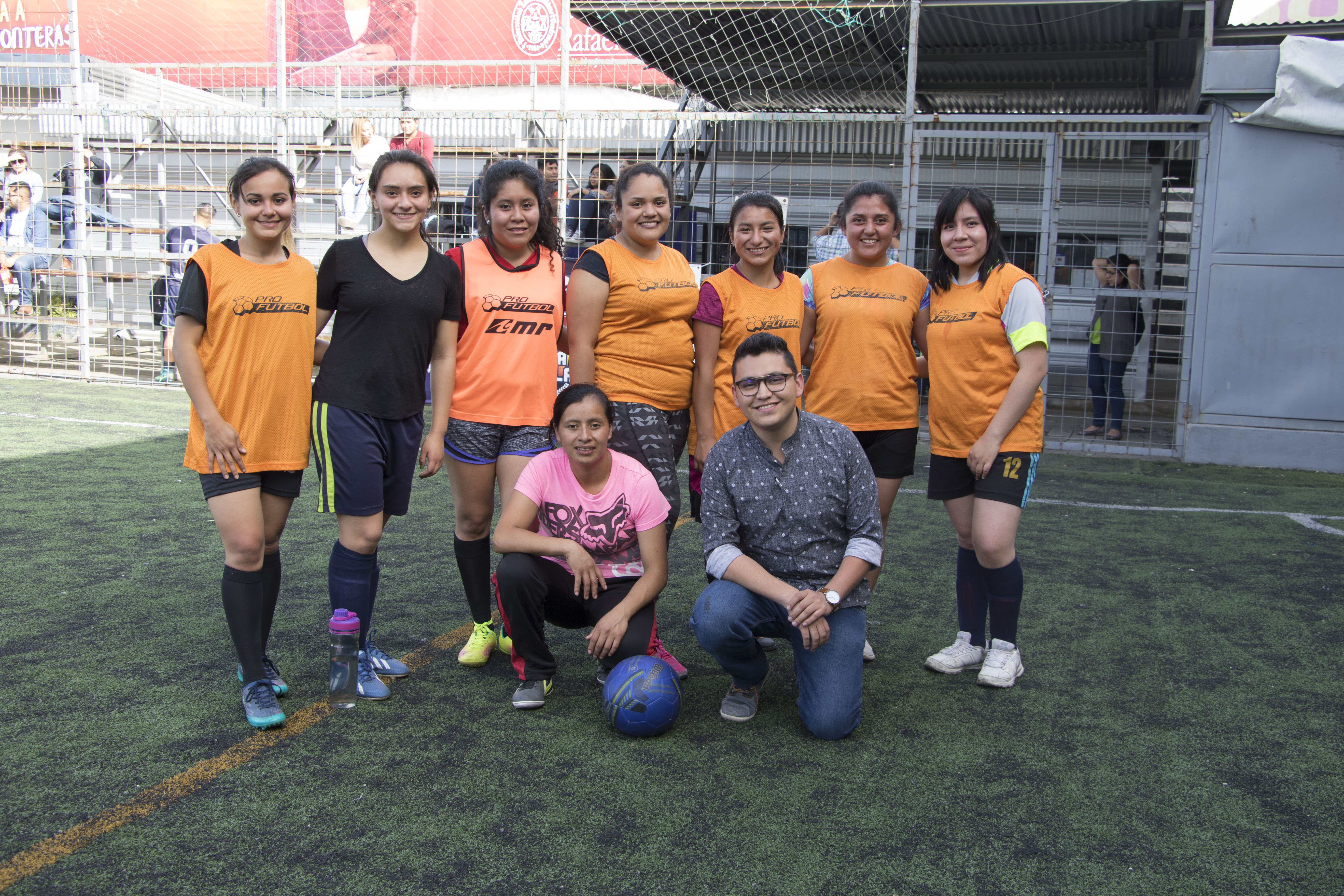 Final Torneo Interfacultades
