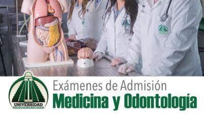 EXÁMENES DE ADMISIÓN
